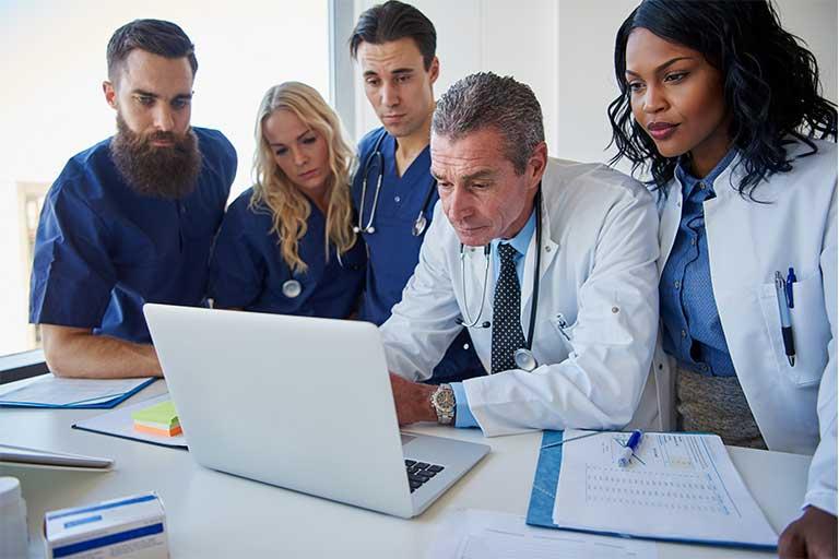 gestão em saúde