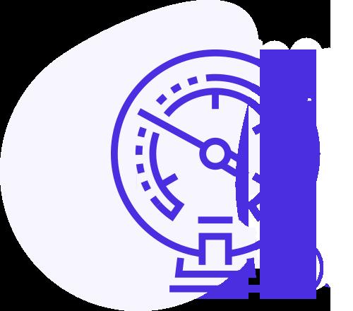 icone calibração