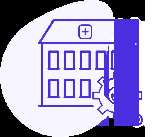icone engenharia clínica